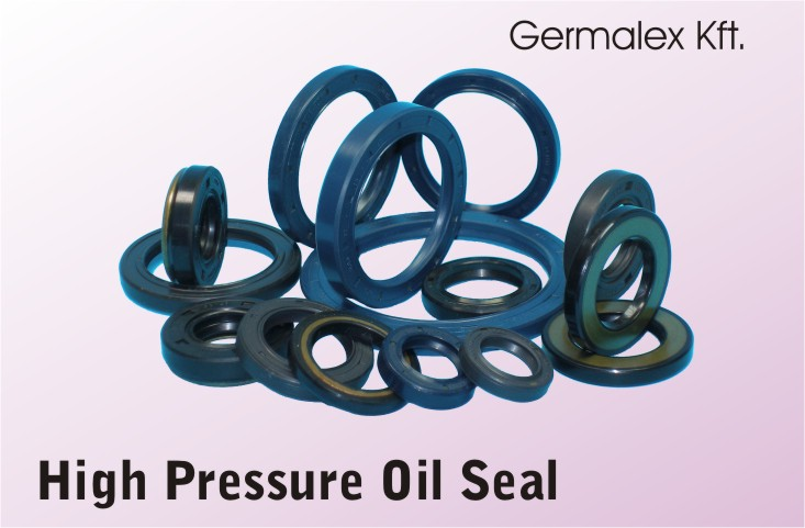 High Pressure Oil Seal : Szimeringshop high pressure oil seal